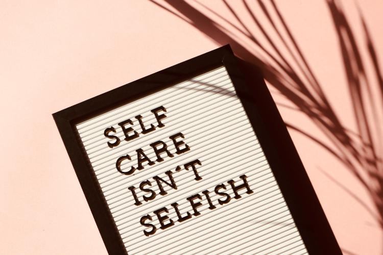 Self-Care Strategies for Women