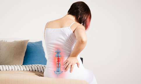 Chiropractic Treatment for Spondylosis