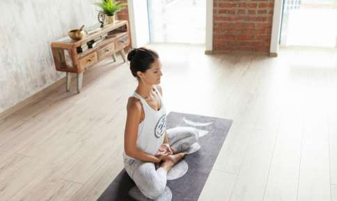 Can Meditation Improve Your Health?