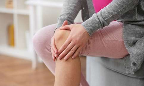 Does Collagen Help With Joint Pain?