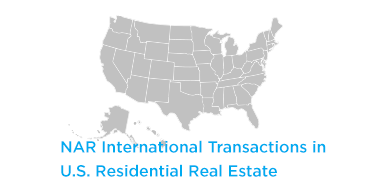 International Transactions in US Real Estate