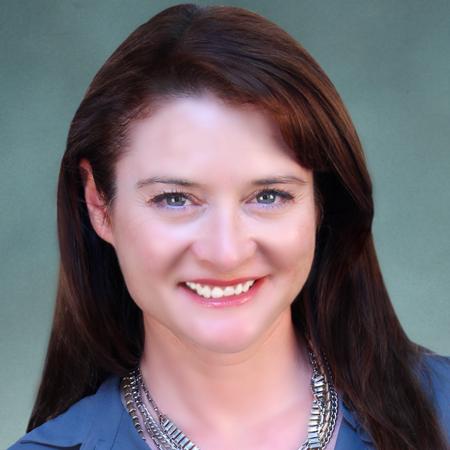 Megan Beauvais
