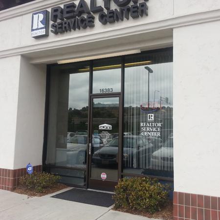 realtor service center