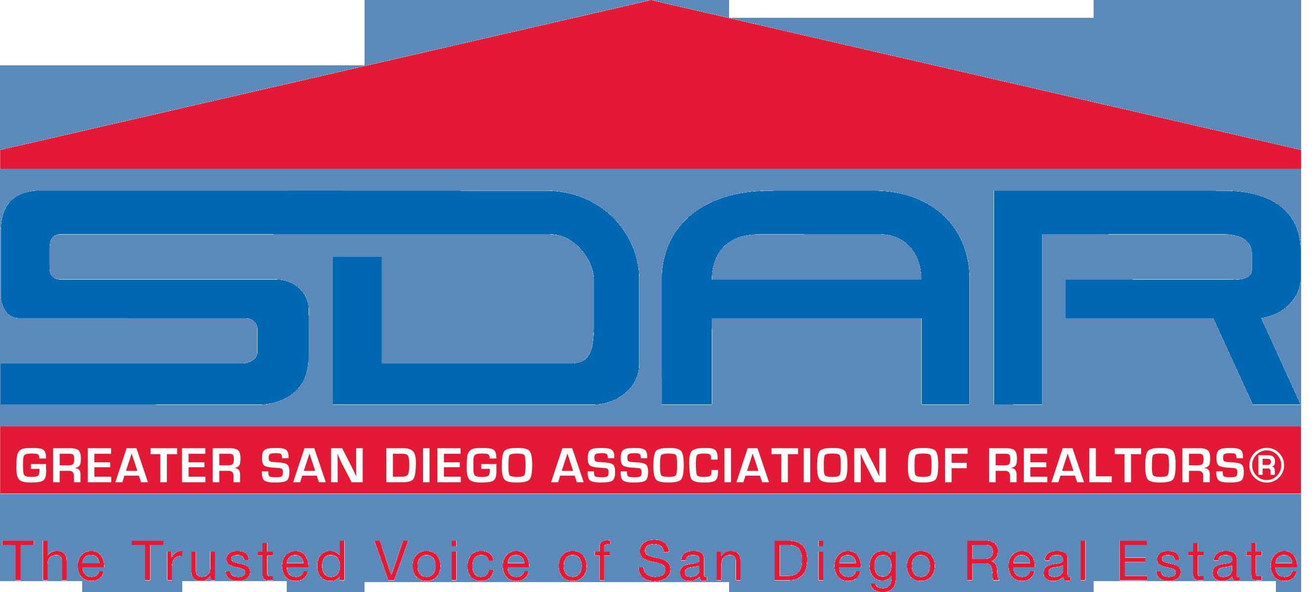 San Diego Association Of Realtor Sdar
