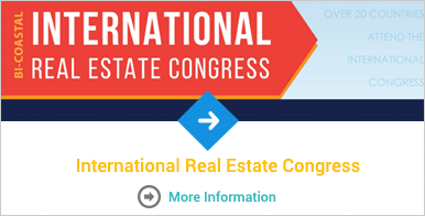 international real estate congress