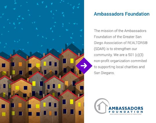 ambassadors foundation