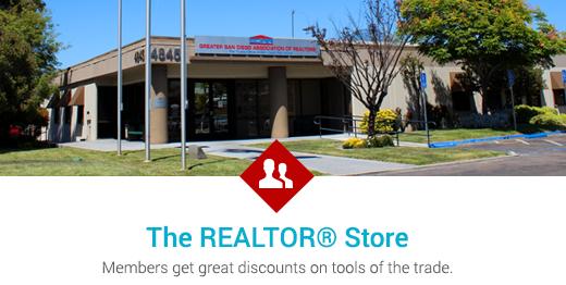 REALTOR® Store