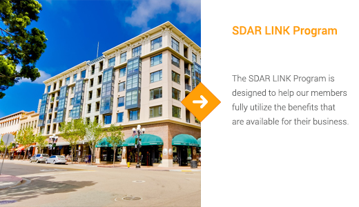 sdar link program