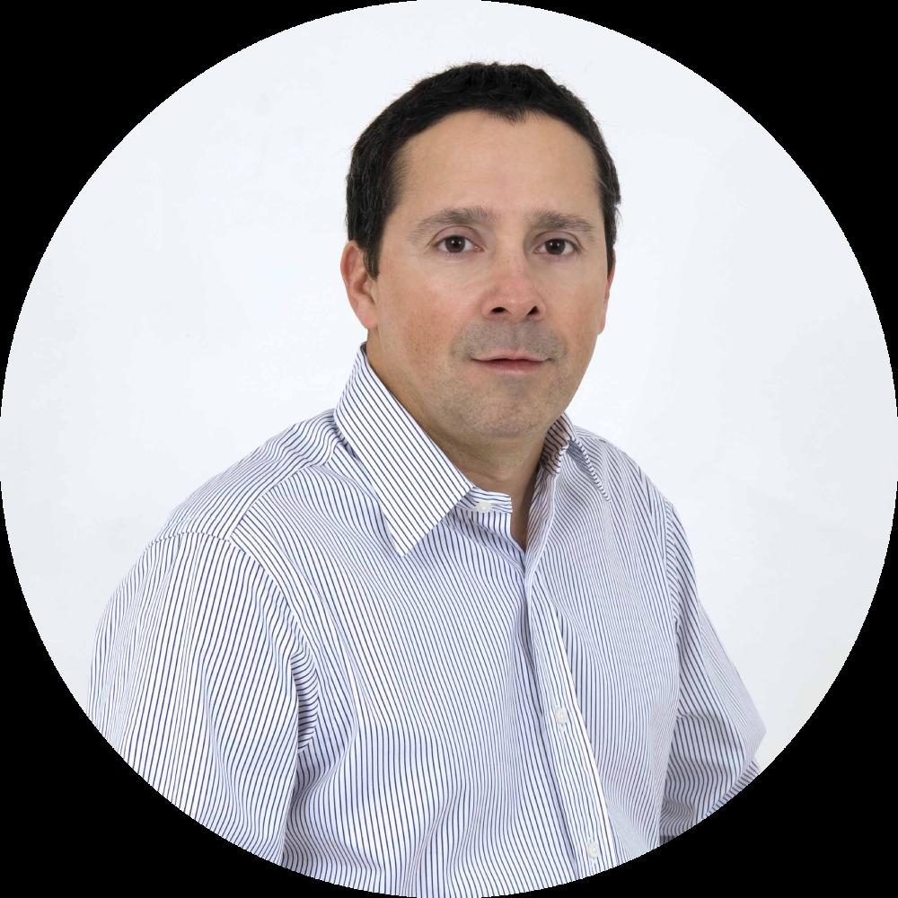 Dr. Alvaro Betancur