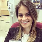 Dr. Patricia Brandao
