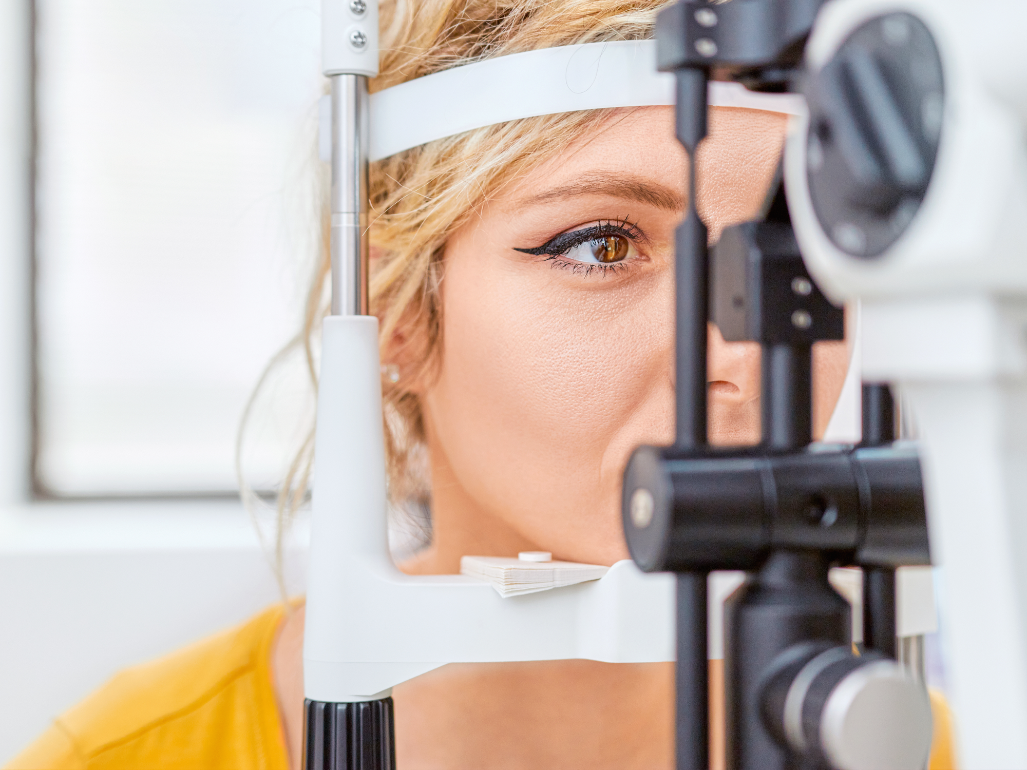 May Is Healthy Vision Month: Tips To Preserve Eye Health