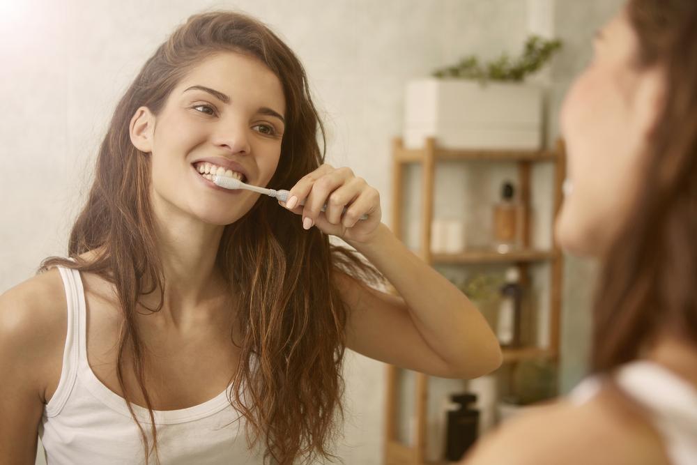 Electric Toothbrush vs. Manual Toothbrush