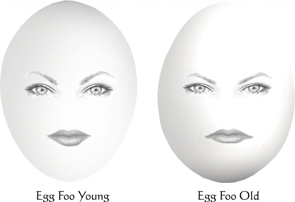 Face Shape Changes Plastic Surgery