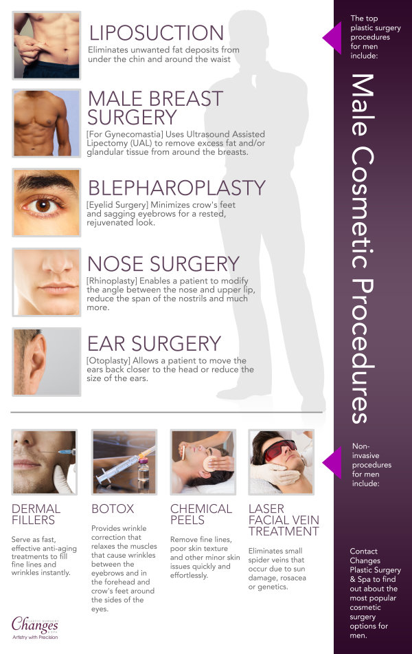 Changes Plastic Surgery Infographic sized(2)