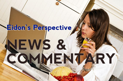 health news and commentary
