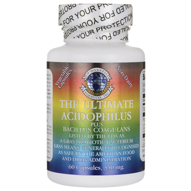 Ultimate Acidophilus