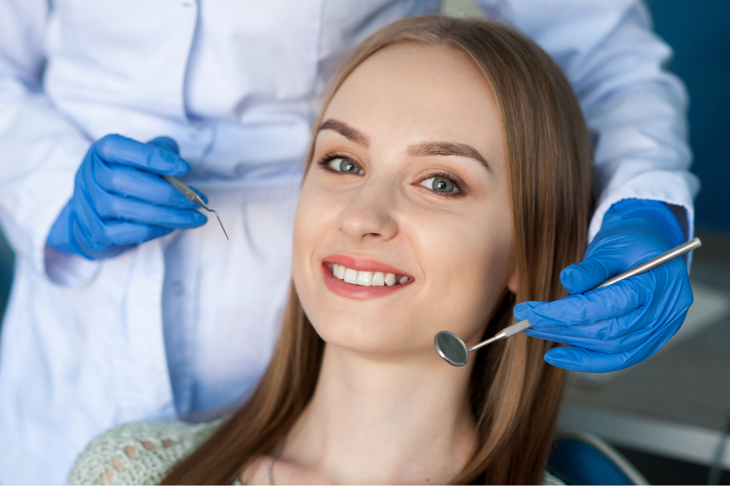 Why you should go to an orthodontist instead of a dentist for Invisalign