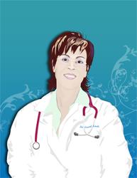 Dr. Laurie Leach