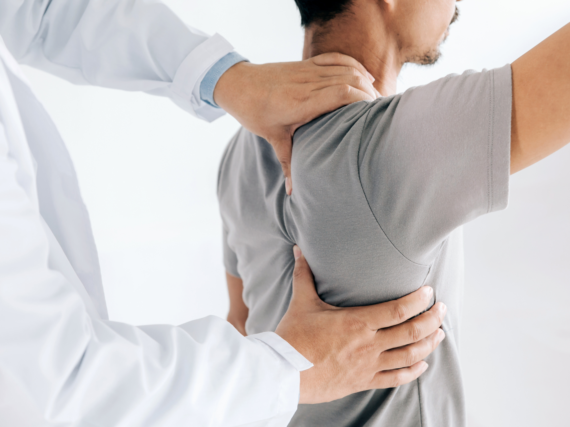 How Can a Chiropractor Help After a Sports Injury?