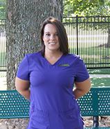 Dr. Lollie Hayles