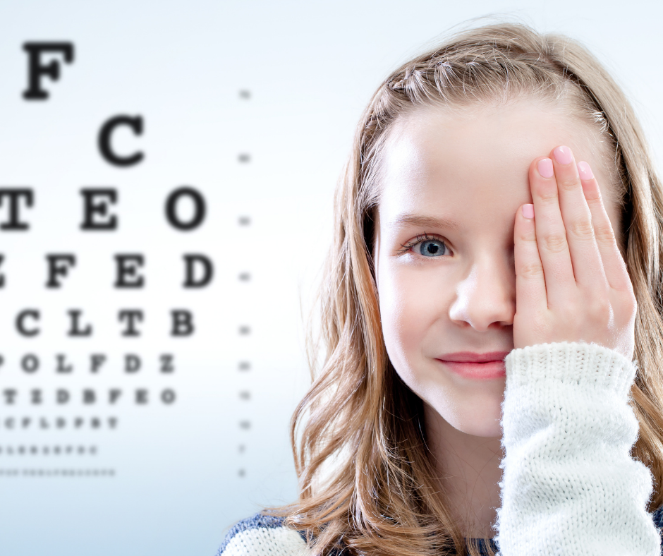 Does Myopia Get Worse With Age?