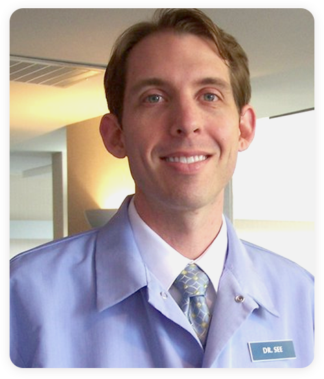 Dr. John K. See