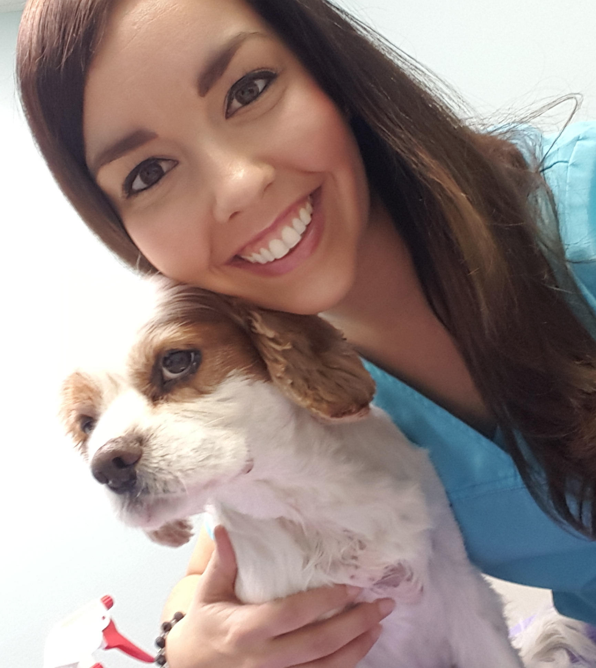 Alyssa, CVT, Miramar Beach, FL Registered Veterinary Technician