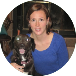 Dr. Stacey Wiggins, Miramar Beach, FL Associate Veterinarian