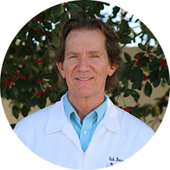 Dr. Patrick Barry, Miramar Beach, FL Managing Veterinarian