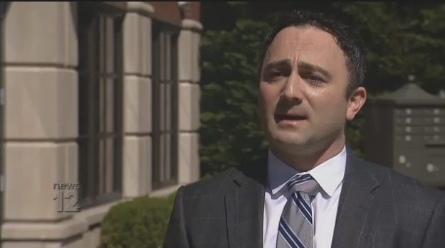 Dr. Buchin featured on Long Island News 12 Related to COVID-19 and Tips to Stay Fit