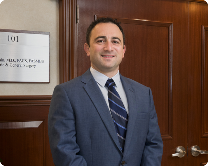 Dr. David Buchin Incorporates New Procedures and Time-tested Techniques