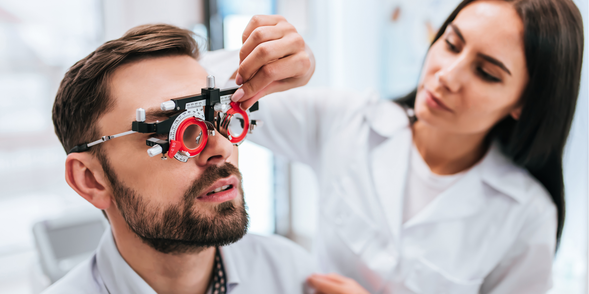 Routine Eye Exams FAQs