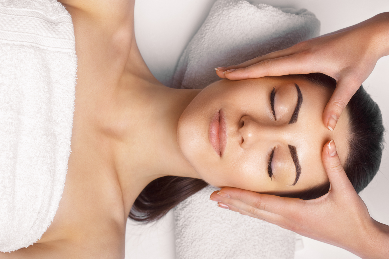 What are physical and emotional benefits of massage therapy?