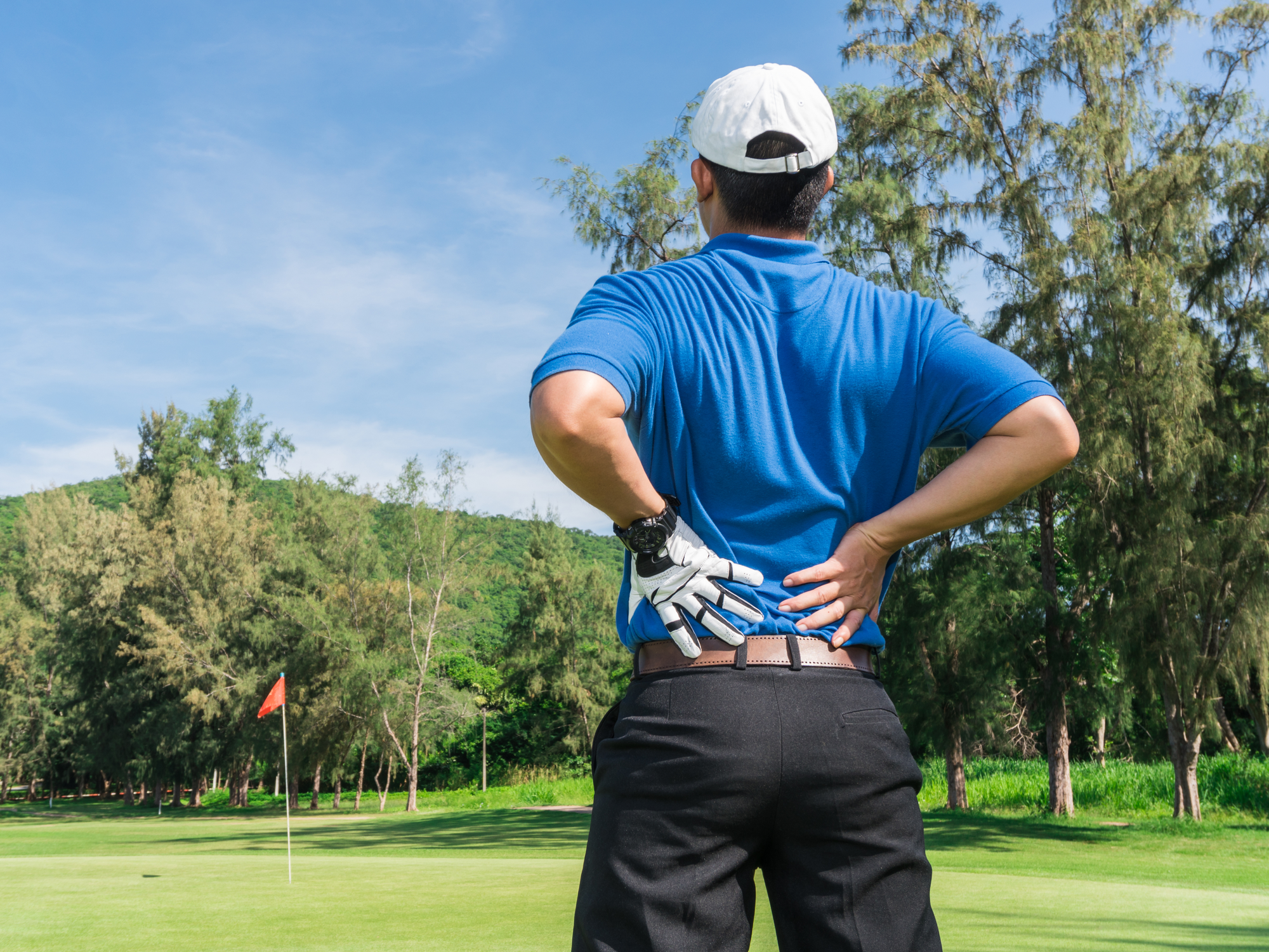 Dealing With Golf Injuries: How Chiropractic Care Can Help