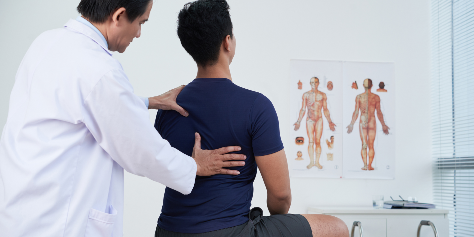 Why Should You See a Chiropractor After a Car Accident?