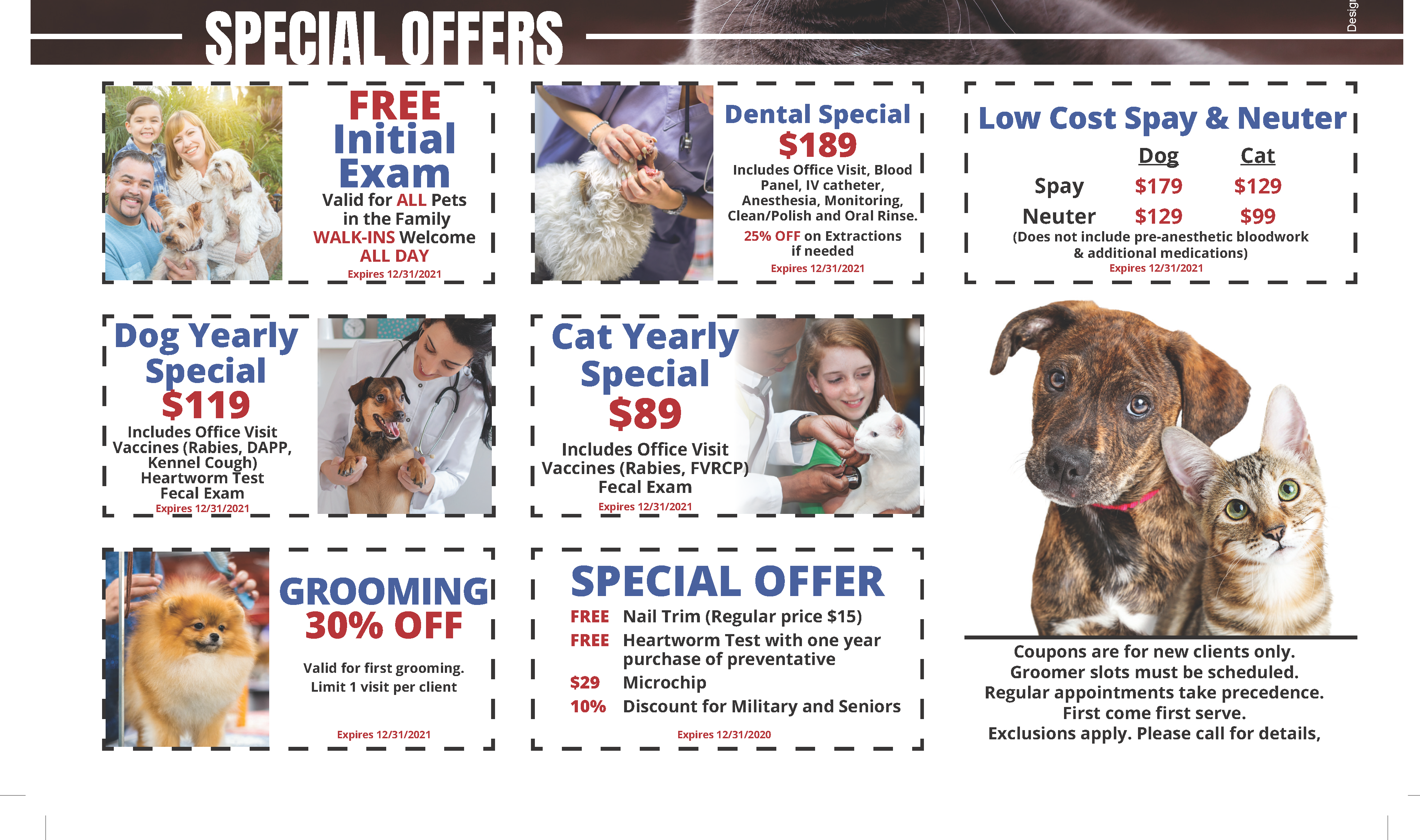 grand opening coupons