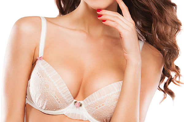 Scarless breast lif