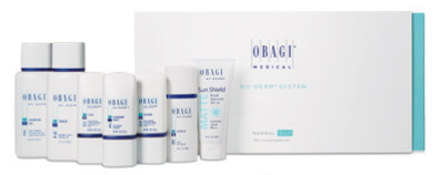 Obagi Nu-Derm® Transformation Kit