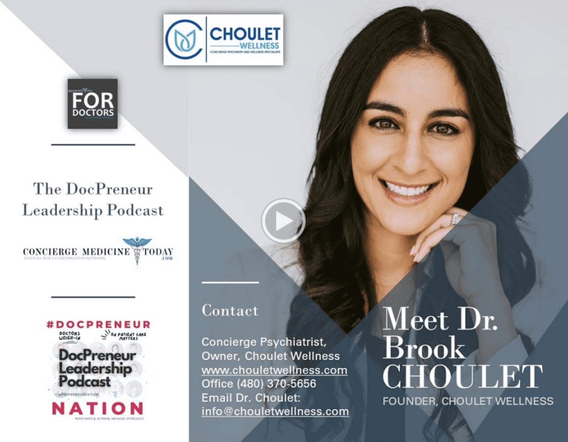 Choulet wellness