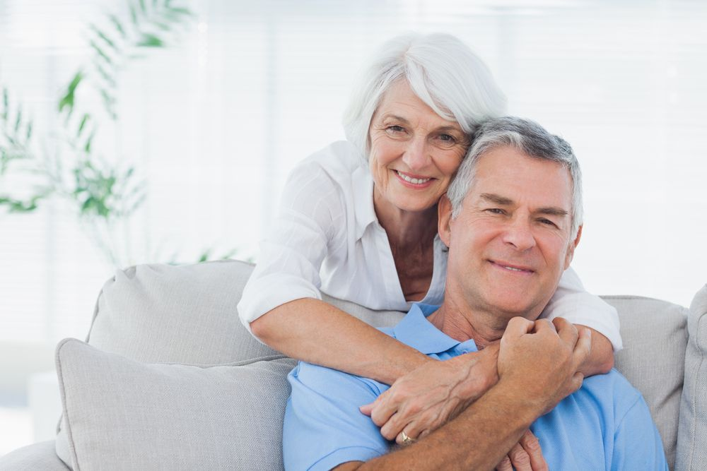 Dental Care for Seniors: General and Restorative Dentistry