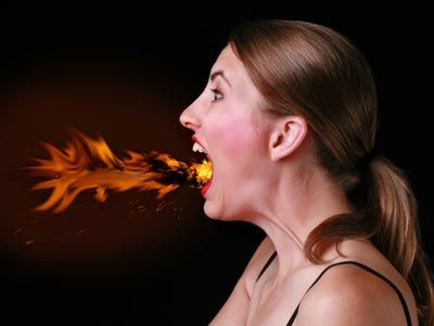 Did You Know- Heartburn can Jeopardize your Oral Health?