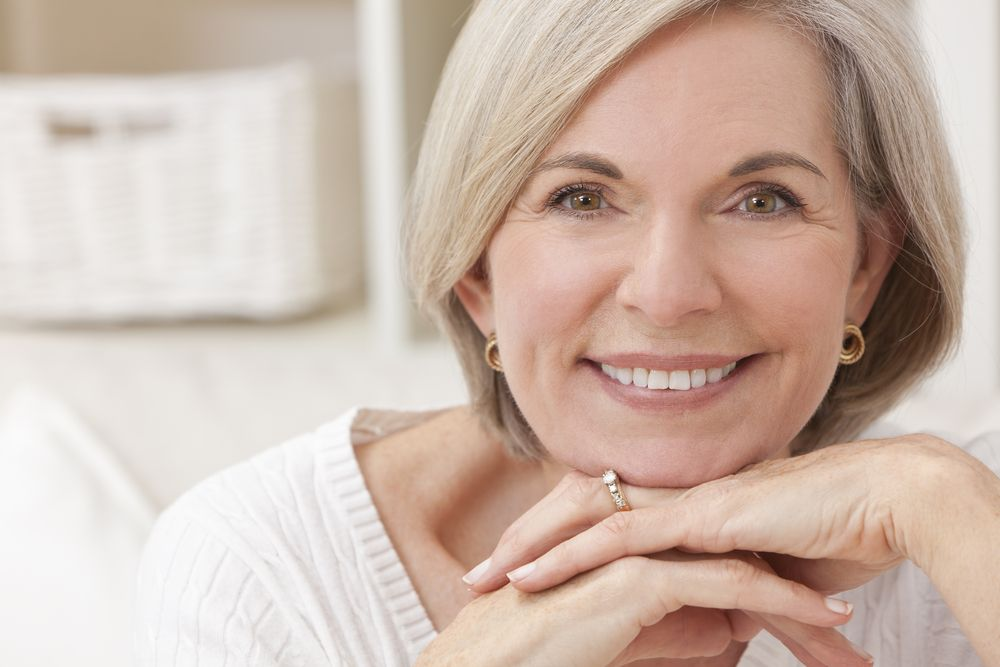 Should you get implant supported dentures in Palm Beach, FL?