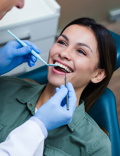 Cosmetic Dental Procedure Recovery & Aftercare