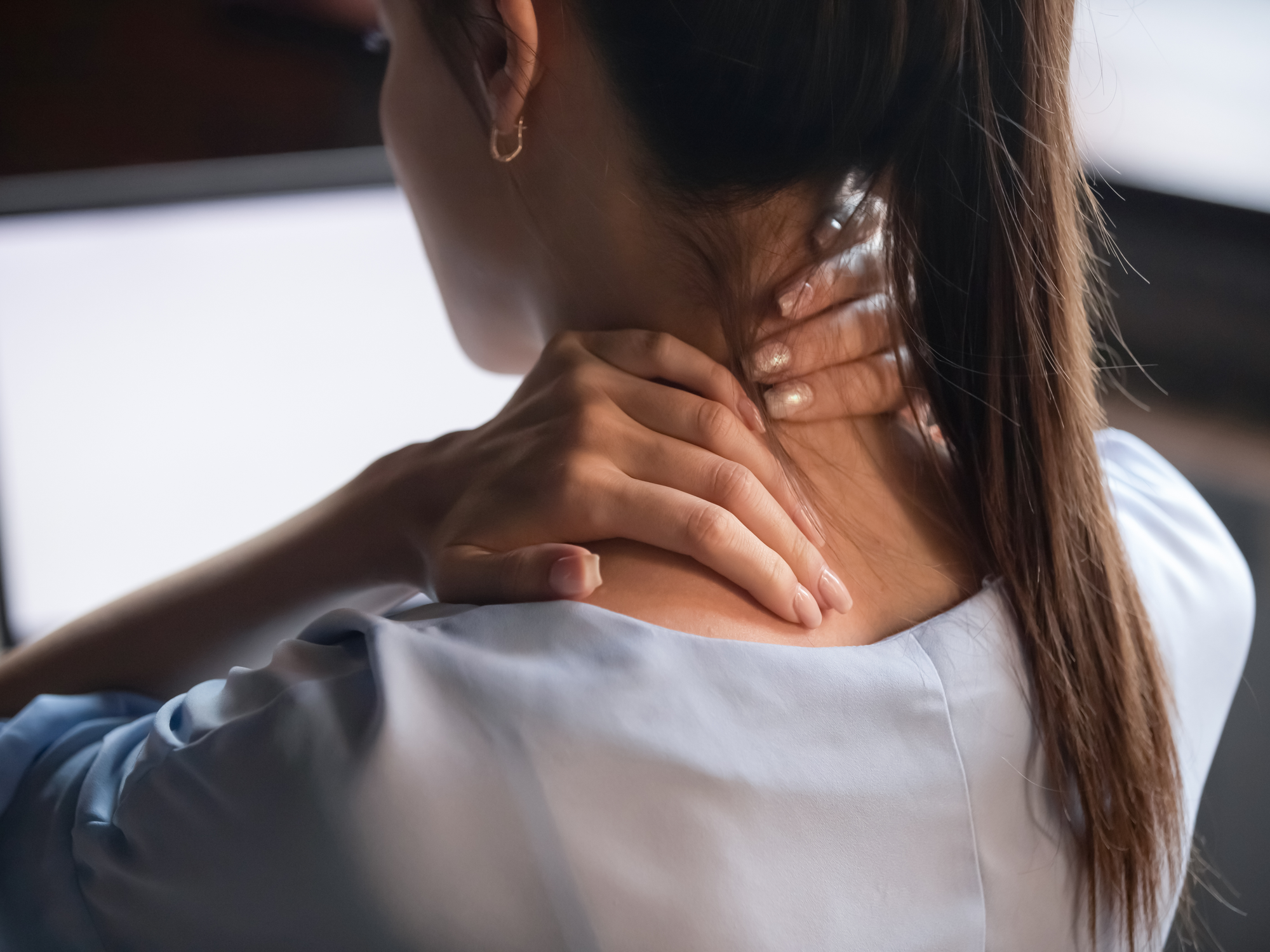 Can Whiplash Symptoms Show Up Months Later?