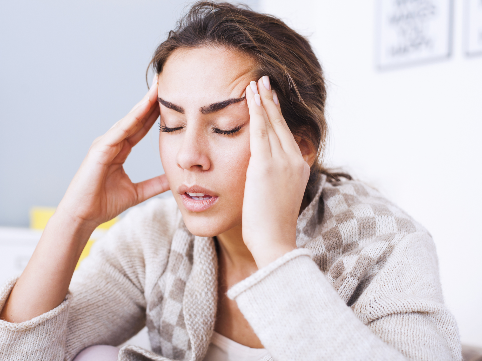 How Chiropractic Care Can Help with Headaches and Migraines
