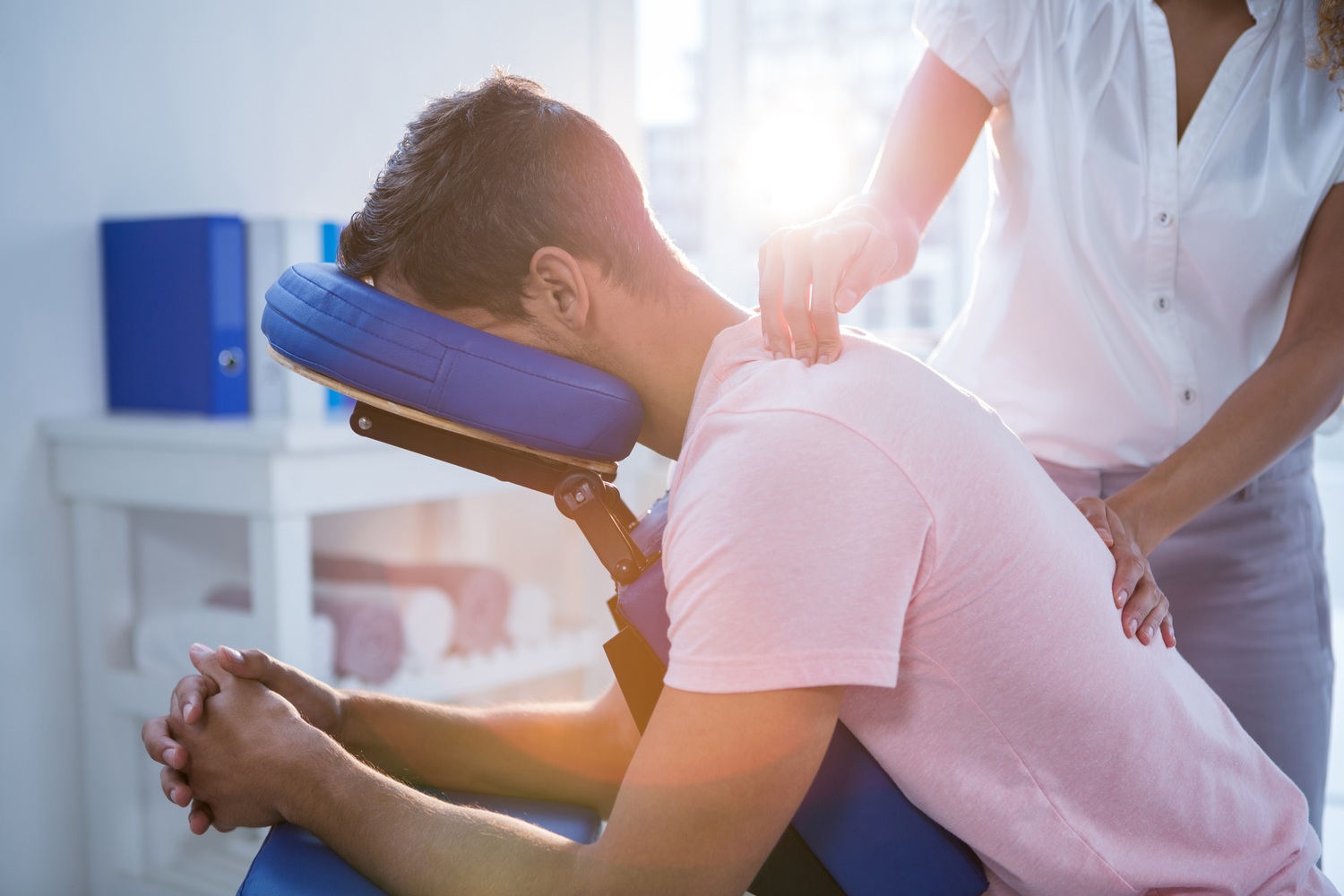 Benefits of Chiropractic Care for Stress, Anxiety, and Depression