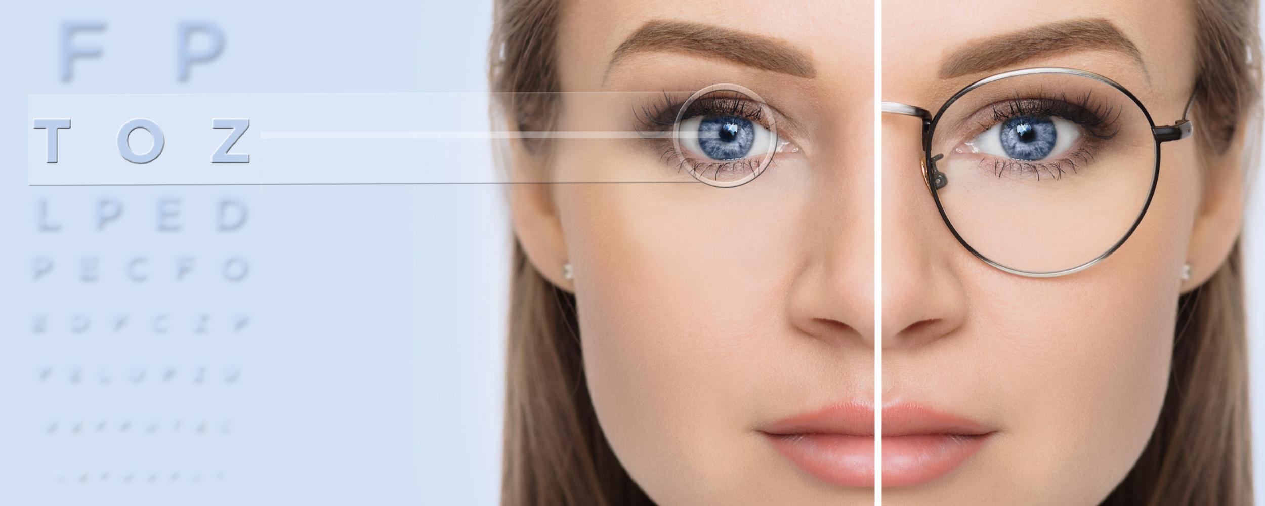Value of Routine Eye Exams