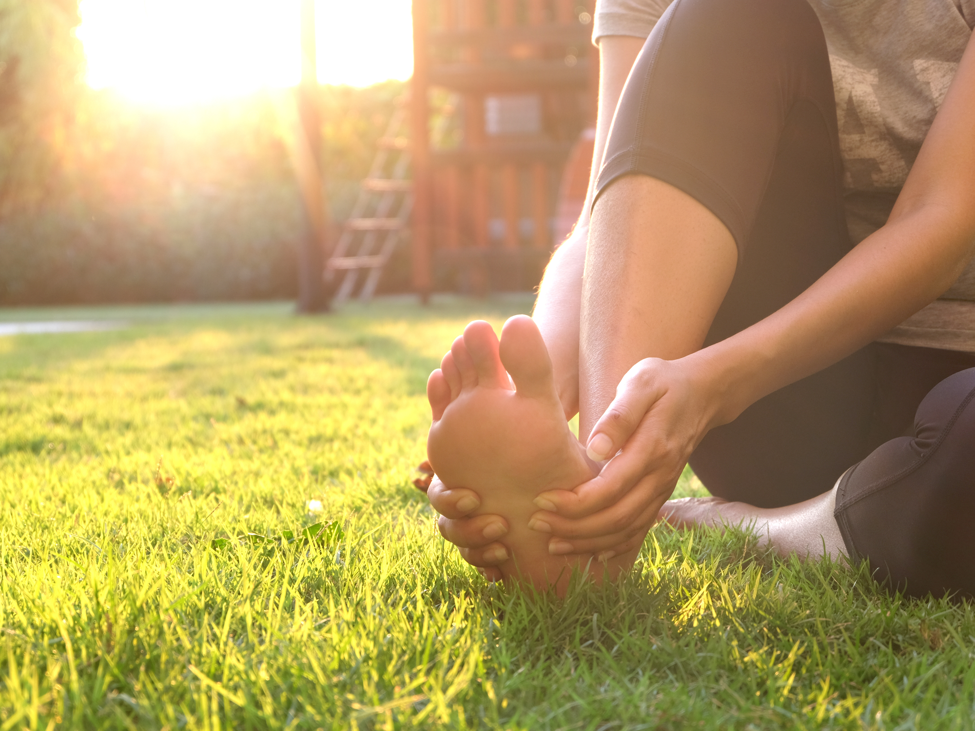 How a Podiatrist Can Help With Heel Pain