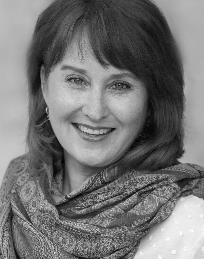 Deborah Bulkeley
