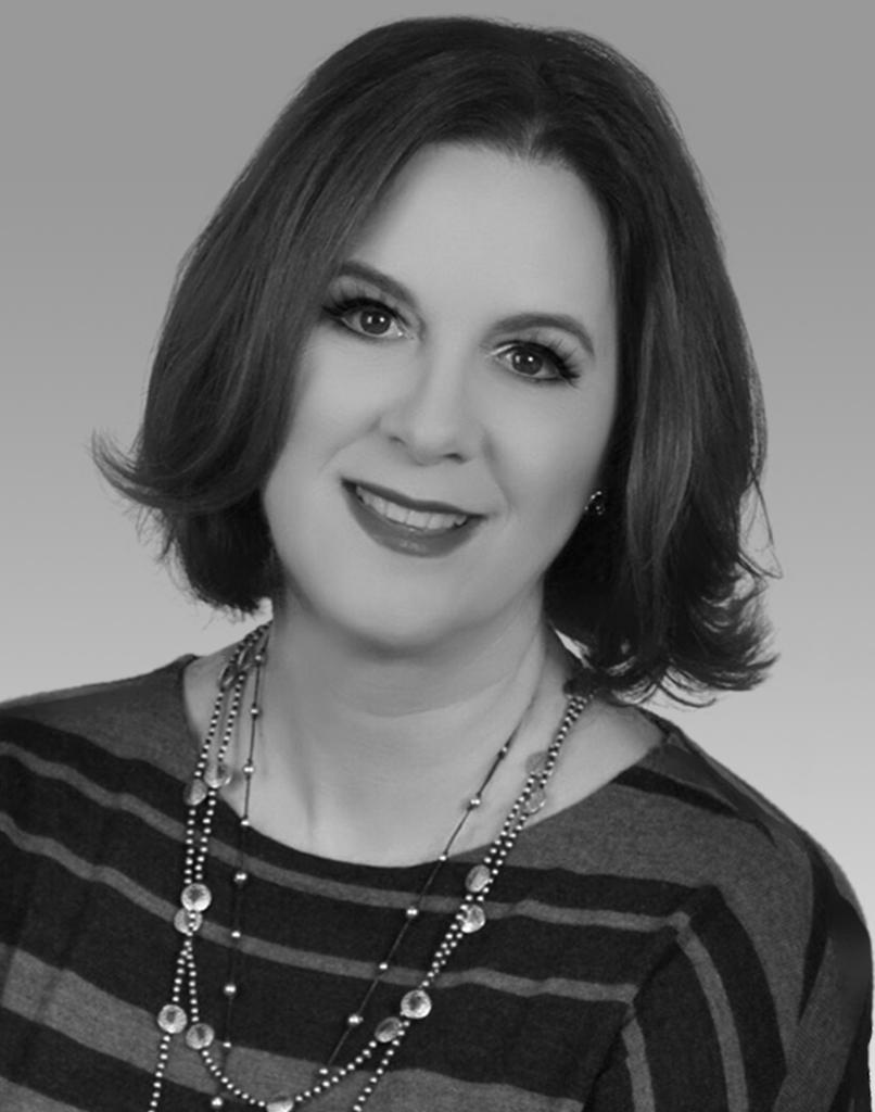 Carol Stanford